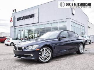 Used 2013 BMW 335i M-SPORT PERFORMANCE PKG | X-DRIVE | NAVI for sale in Mississauga, ON