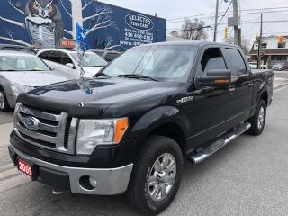 Used 2009 Ford F-150 XLT for sale in Toronto, ON
