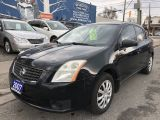 Used 2007 Nissan Sentra 2.0 S for sale in Scarborough, ON