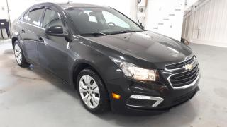 Used 2016 Chevrolet Cruze LT for sale in St-Hyacinthe, QC