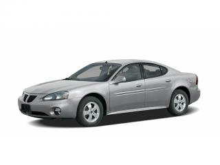 Used 2005 Pontiac Grand Prix for sale in Coquitlam, BC