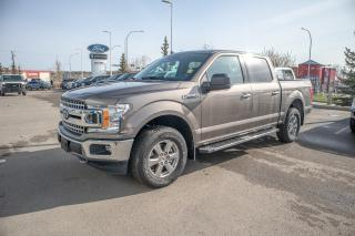 New 2019 Ford F-150 XLT FORDPASS CONNECT, Trailer tow - XTR package - pro-trailer backup assist, GET MORE SPECIAL OFFER for sale in Okotoks, AB
