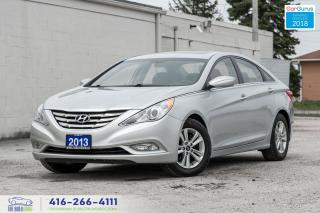 Used 2013 Hyundai Sonata GLS Sunroof Hyundai Serviced Certified 75kSpotless for sale in Bolton, ON
