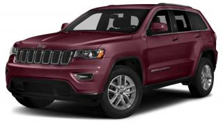 New 2019 Jeep Grand Cherokee Laredo - Sunroof for sale in Surrey, BC