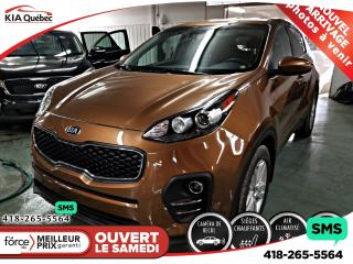 Used 2017 Kia Sportage Lx Camera Sieges for sale in Québec, QC