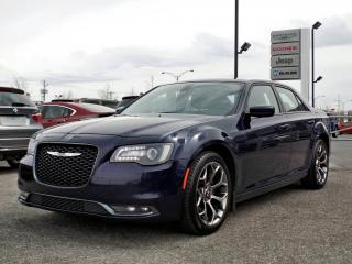 Used 2016 Chrysler 300 S *CUIR*GPS*PLAN OR 5ANS/100* for sale in Brossard, QC
