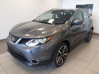 New 2019 Nissan Qashqai SL for sale in Toronto, ON