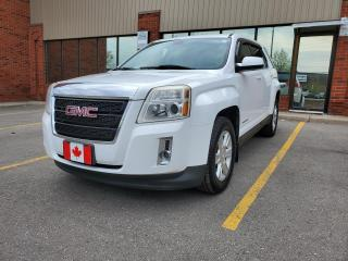 Used 2010 GMC Terrain FWD 4dr SLE-1 for sale in Scarborough, ON