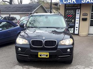 Used 2007 BMW X5 AWD 4dr 3.0si for sale in Markham, ON