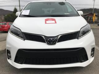 Used 2018 Toyota Sienna SE TA  GR TECHNO for sale in Val-David, QC