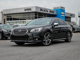 Used 2017 Subaru Legacy for sale in Ottawa, ON