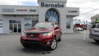 Used 2011 Hyundai Santa Fe SPORT + V6 + AWD + TOIT OUVRANT for sale in Napierville, QC