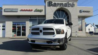 Used 2015 RAM 1500 CREW CAB BOITE 6.4 POUCES + SUSPENSION A for sale in Napierville, QC