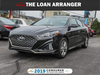 Used 2019 Hyundai Sonata for sale in Barrie, ON