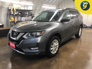 Used 2018 Nissan Rogue SV * AWD * Dual sunroof * Remote start * Back up camera * Blindspot assist * Heated front seats * Heated mirrors *  WIFI * SPORT/ECO mode *   Nissan c for sale in Cambridge, ON