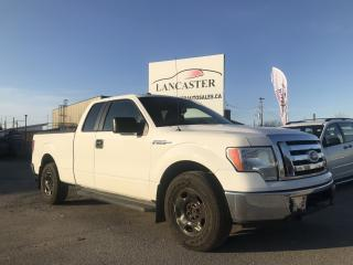 Used 2010 Ford F-150 XL for sale in Ottawa, ON