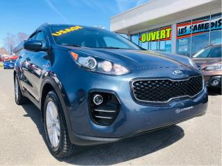 Used 2018 Kia Sportage LX for sale in Lévis, QC