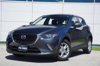Used 2017 Mazda CX-3 GS AWD at Navi / Camera for sale in Vancouver, BC