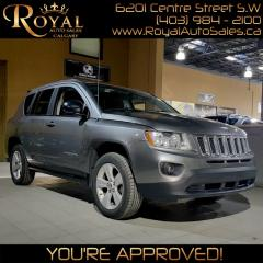 Used 2013 Jeep Compass NORTH for sale in Calgary, AB