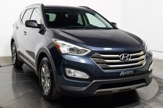 Used 2016 Hyundai Santa Fe Sport SPORT  A/C BLUETOOTH for sale in Île-Perrot, QC