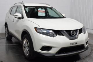 Used 2016 Nissan Rogue S A/C for sale in L'ile-perrot, QC