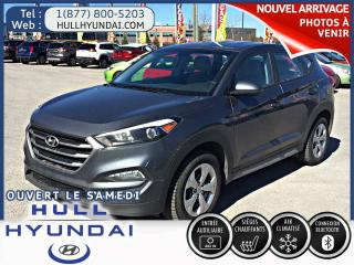 Used 2017 Hyundai Tucson Awd A/c for sale in Gatineau, QC