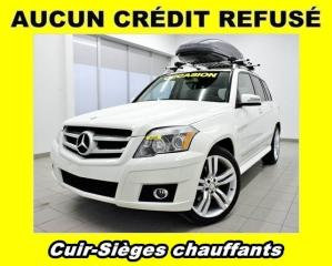 Used 2010 Mercedes-Benz GLK-Class Glk350 Awd Sièges for sale in Mirabel, QC