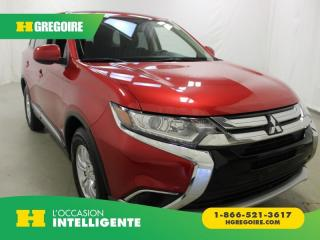 Used 2018 Mitsubishi Outlander ES AWD A/C GR for sale in St-Léonard, QC