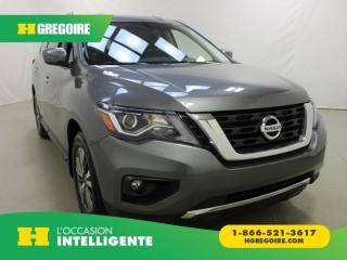 Used 2019 Nissan Pathfinder SV TECH AWD for sale in St-Léonard, QC