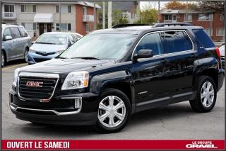 Used 2017 GMC Terrain Sle-2 Awd - Gps for sale in St-Léonard, QC