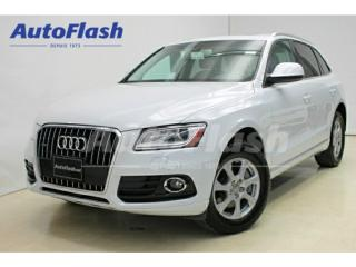 Used 2013 Audi Q5 for sale in St-Hubert, QC