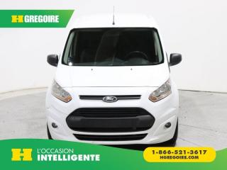 Used 2016 Ford Transit Connect XLT A/C CAM RECUL for sale in St-Léonard, QC