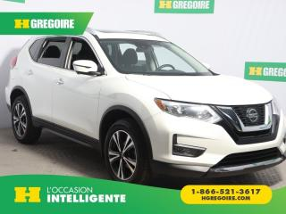Used 2019 Nissan Rogue SV AWD TOIT NAV MAGS for sale in St-Léonard, QC