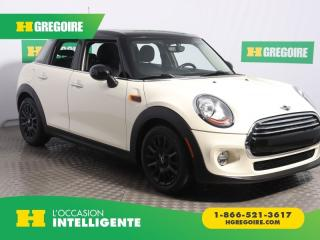 Used 2015 MINI Cooper 5DR HB CUIR TOIT for sale in St-Léonard, QC