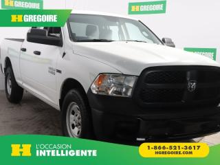 Used 2016 RAM 1500 TRADESMAN 4X4 A/C for sale in St-Léonard, QC
