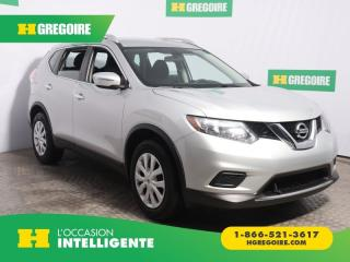 Used 2015 Nissan Rogue S A/C CAM RECUL for sale in St-Léonard, QC