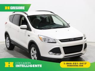 Used 2014 Ford Escape Se Awd A/c Mags for sale in St-Léonard, QC