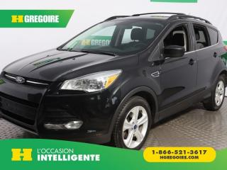 Used 2015 Ford Escape SE A/C MAGS CAM for sale in St-Léonard, QC