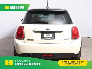 Used 2014 MINI Cooper 2dr Cpe Cuir Toit for sale in St-Léonard, QC