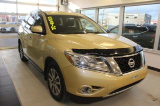 Used 2013 Nissan Pathfinder SV AWD CAMÉRA DE RECUL for sale in Lévis, QC