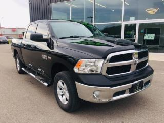 Used 2014 RAM 1500 ST, Satellite Radio, 17 Rims for sale in Ingersoll, ON