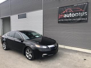 Used 2012 Acura TL Tech ACURA TL 2012 for sale in Québec, QC