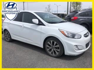 Used 2016 Hyundai Accent Se Toit Mags Fogs for sale in Brossard, QC
