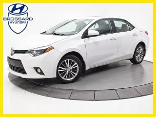 Used 2014 Toyota Corolla Le Mags Cam Mags for sale in Brossard, QC