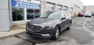 Used 2017 Mazda CX-9 Gs-L.cuir.toit for sale in St-Hubert, QC
