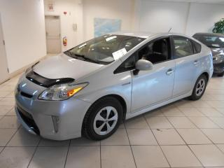 Used 2013 Toyota Prius Toyota Prius Hayon 5 portes **CAMERA,MA for sale in Montréal, QC