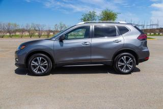 Used 2019 Nissan Rogue SV * Awd * Gps * 14 000km * for sale in Beauport, QC