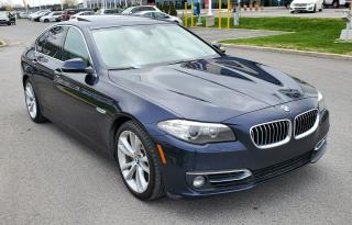 Used 2015 BMW 535 Xdrive Drive The Dream for sale in Dorval, QC