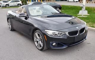Used 2016 BMW 428i I Xdrive Perfection for sale in Dorval, QC