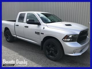 Used 2019 RAM 1500 Express Night +capot for sale in Granby, QC
